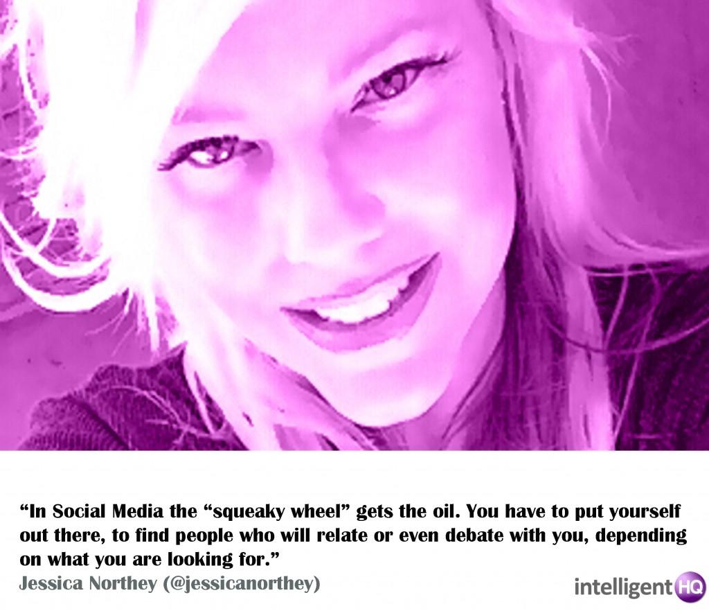 Jessica Northey. Intelligenthq
