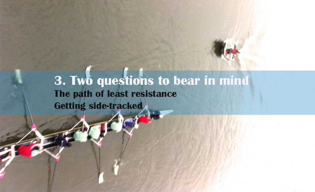 Two questions to bear in mind. Intelligenthq
