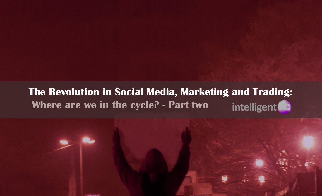 revolution of social media Twitter facebook digg myspace linkedin the list of social media tools could probably run on for paragraphs, and today's technology changes so rapidly that many industries, including corporations and news media, can barely.