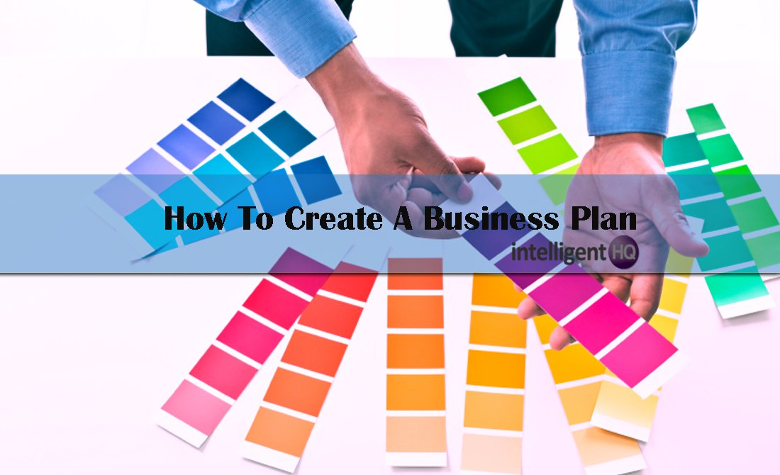 How To Create A Business Plan. Intelligenthq