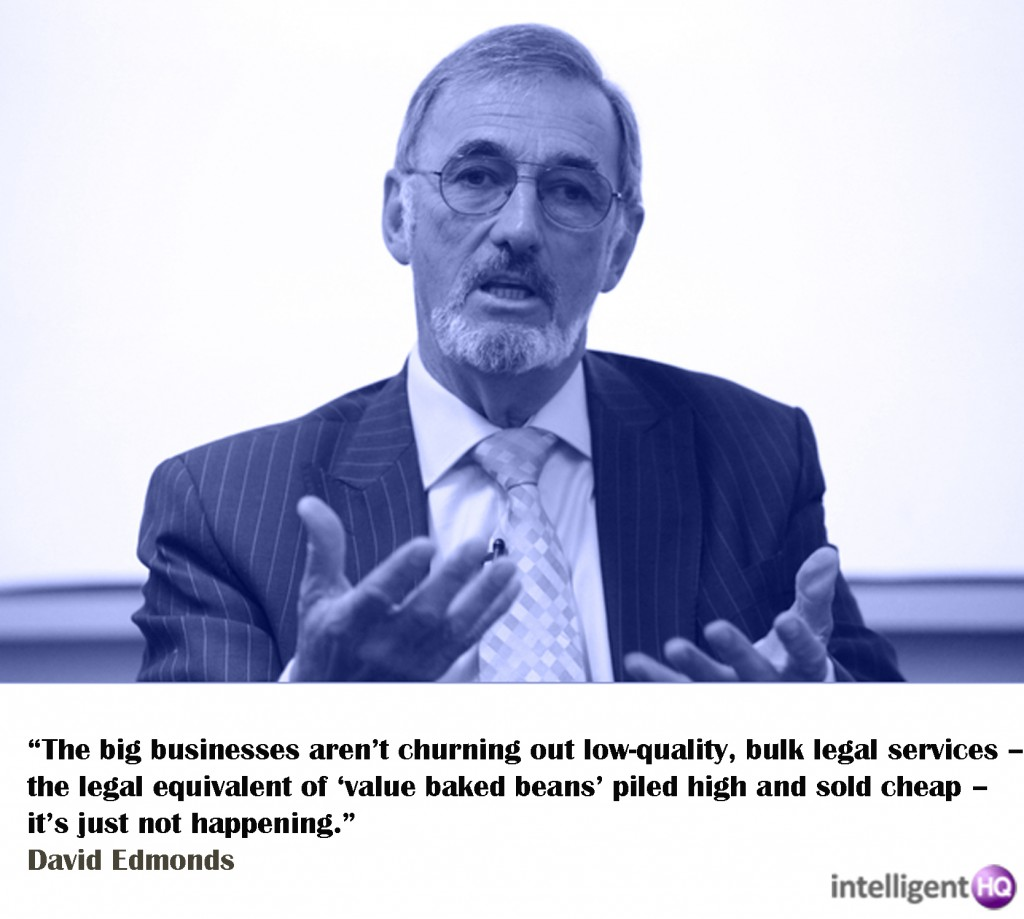 Quote By David Edmonds. Intelligenthq