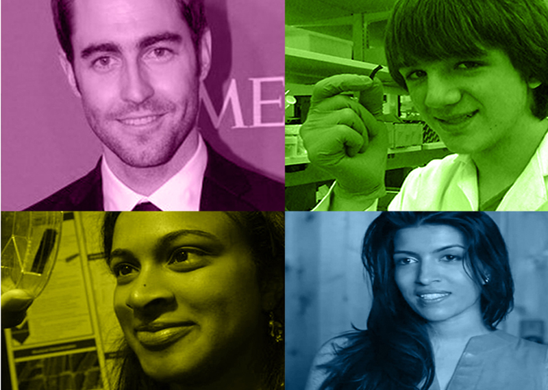 Eight Young Innovators That Changed the World Intelligenthq