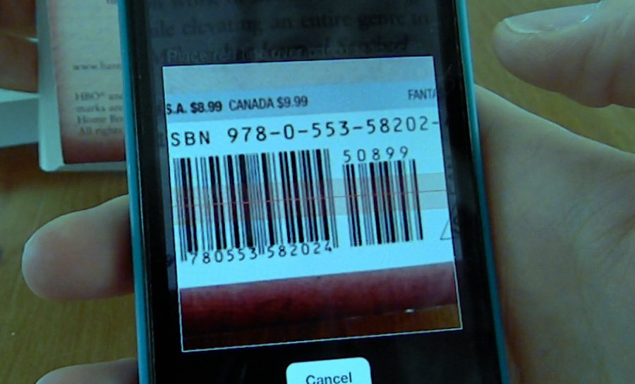 Why We Love Barcode (And You Should, Too!)