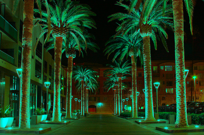 San Jose California, where Silicon Valley is located
