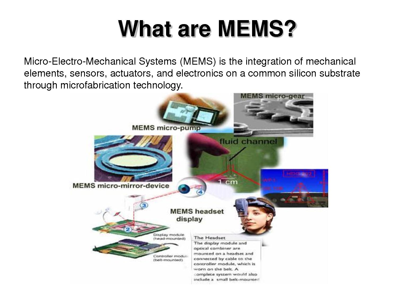 MEMs Image source: shopage.fr