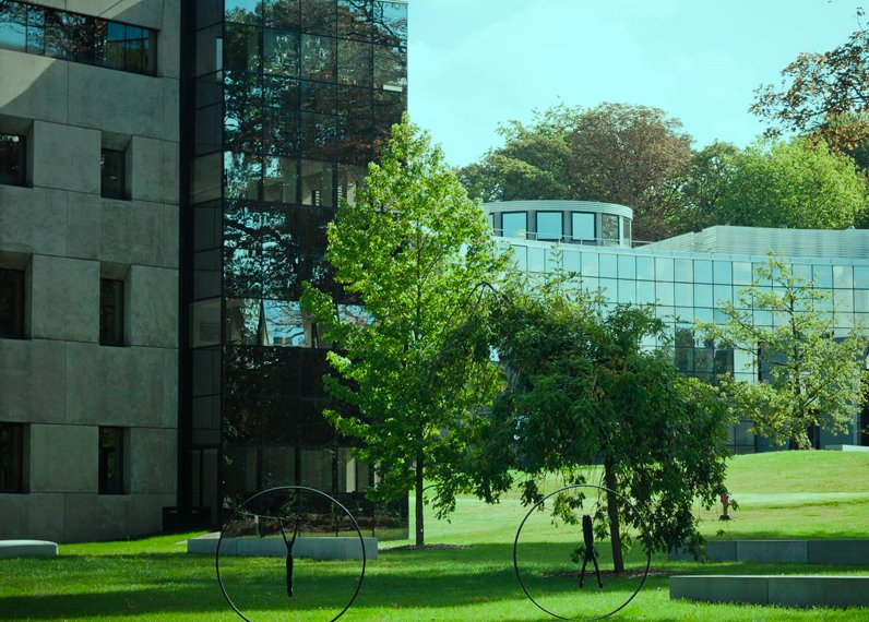 EDHEC Business School  Image of Campus at Lille