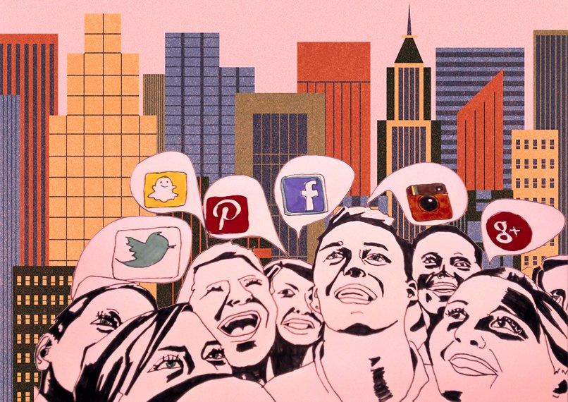 Earned Social Media Strategy