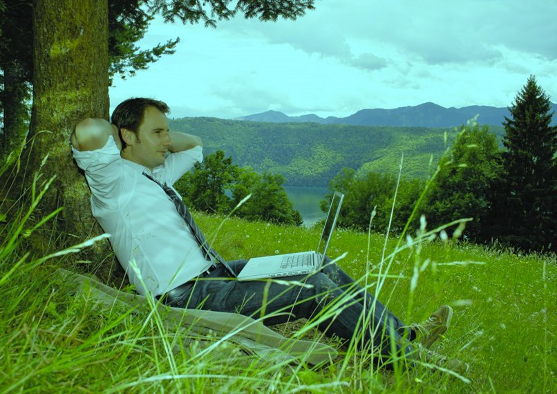 Boosting the living standards of the self employed