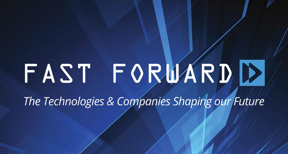 "Fast Forward – The Companies Shaping our Future"" – book by Jim Mellon"
