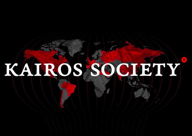 The Kairos Society: Helping Young Entrepreneurs Willing To Innovate