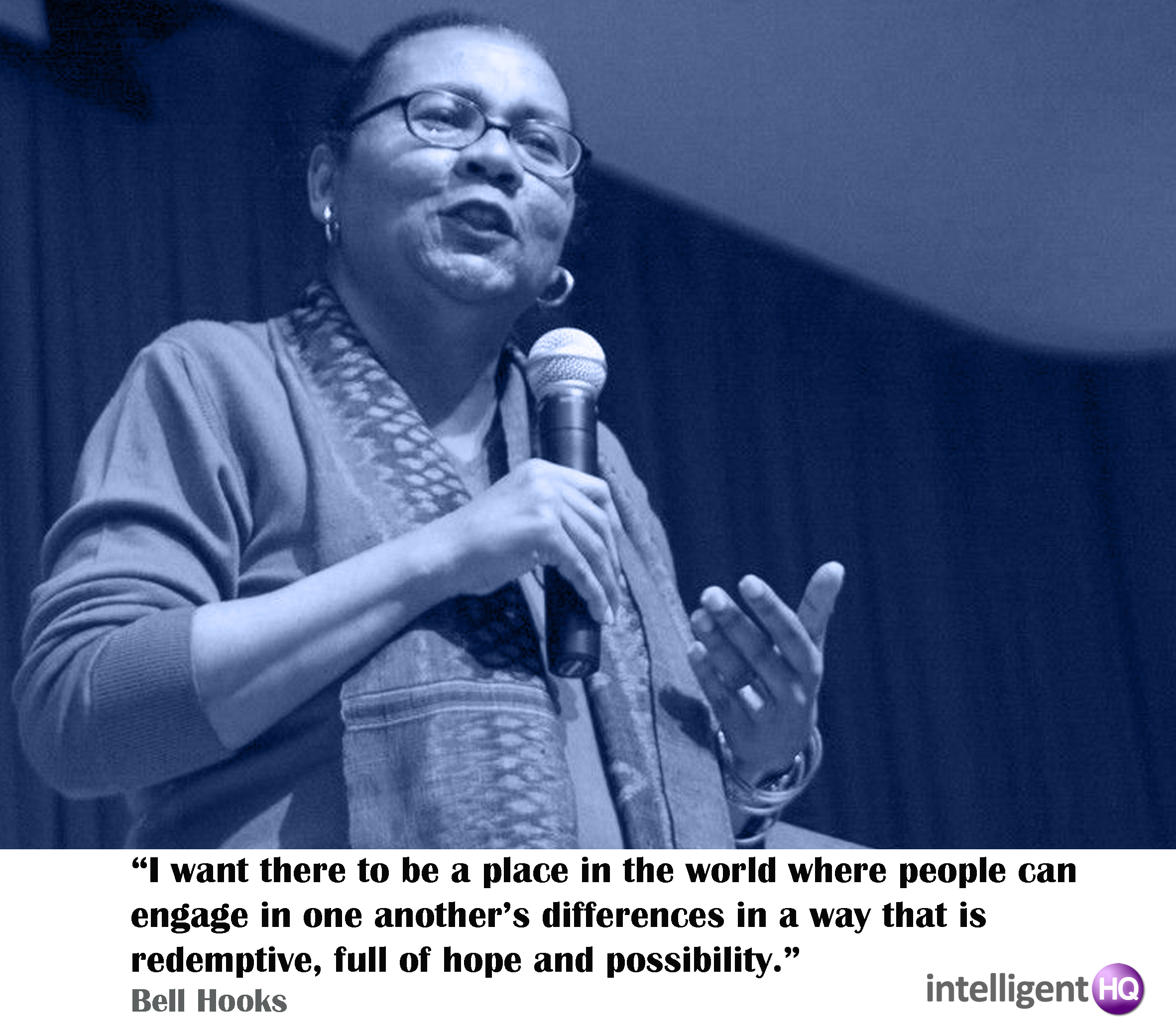 bell hooks essays on race Bell hooks south end press boston, ma chapter 9 this combination of class and race longing that privileges the marilyn frye's essay,.