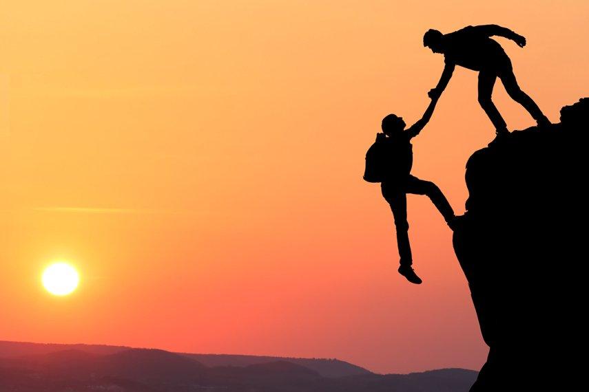 Leadership and Trust