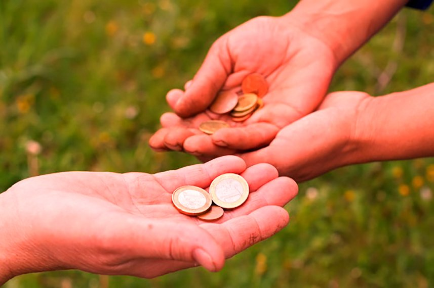 Social Finance: Helping Social Entrepreneurs Finding The Money They Need
