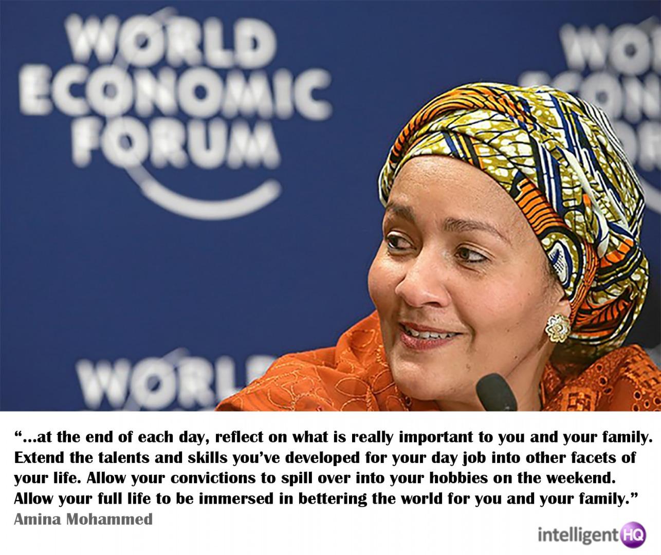 Amina quote