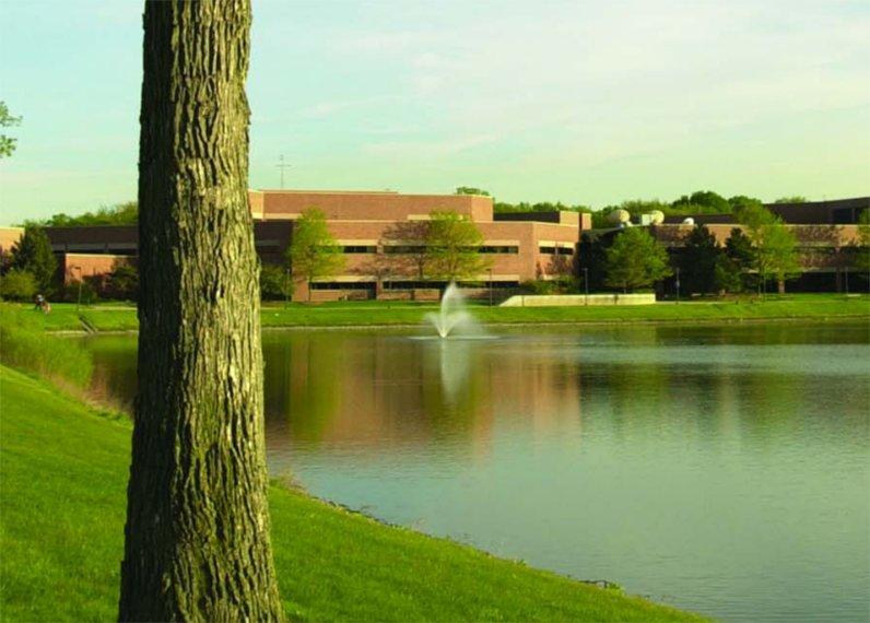 Oakton Community College, Des Plaines