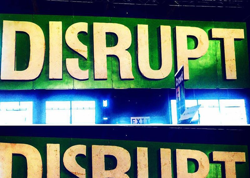 What Will Disrupt the Business Landscape in 2020 ?