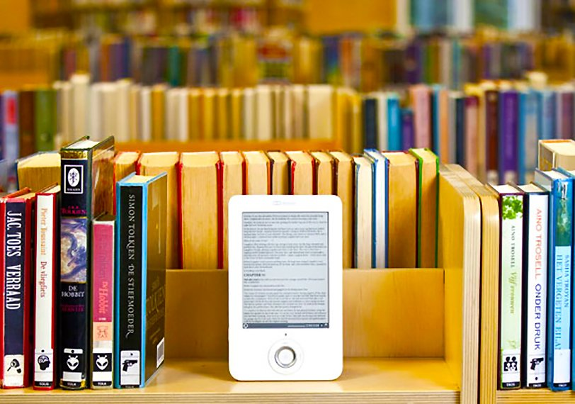 Giving eReaders: Why It's Your Best Idea Ever