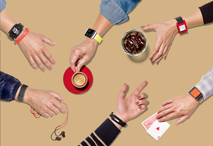 How Wearables Are Taking the World by Storm