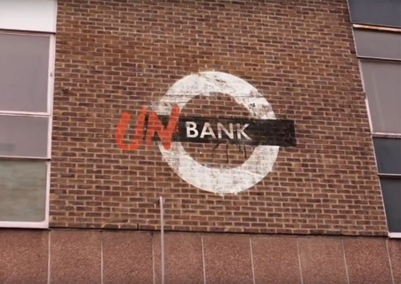 Ffrees - The First UK UNbank