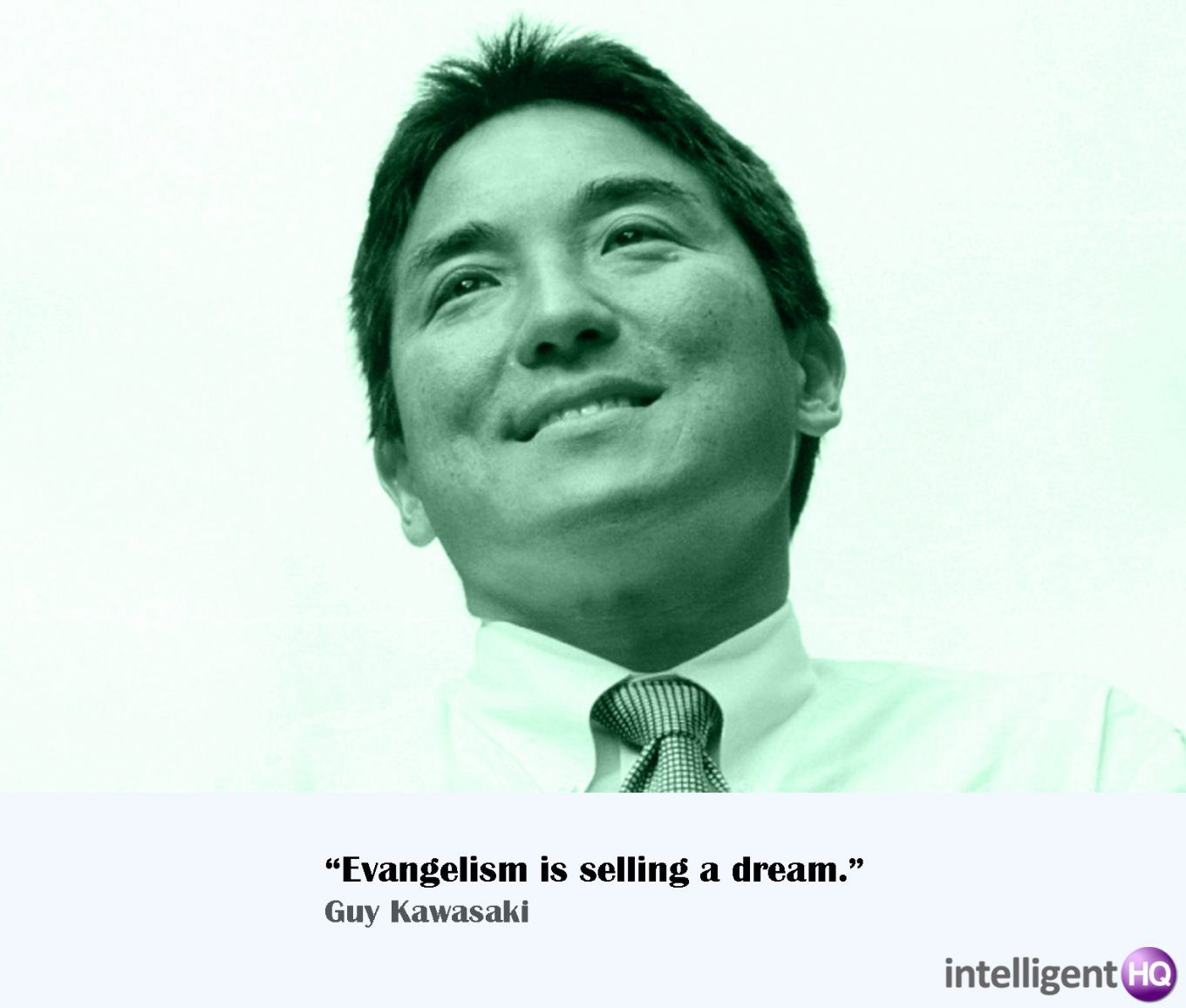 Quote Guy Kawasaki