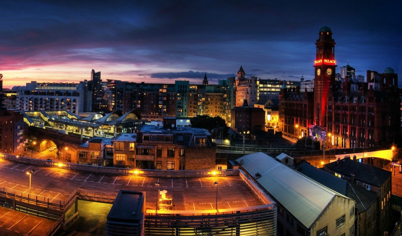 Business leaders join forces to fund and lead new tech drive for Manchester