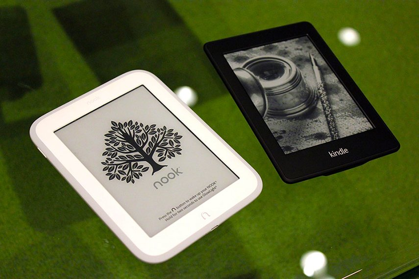 Creating a Renewable Reading Experience With eBooks