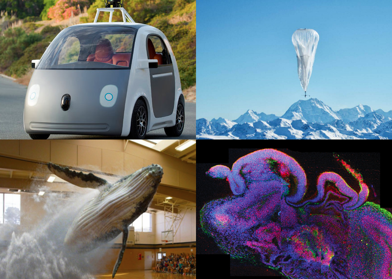 Where are the 10 Breakthrough Technologies of 2015 Now?