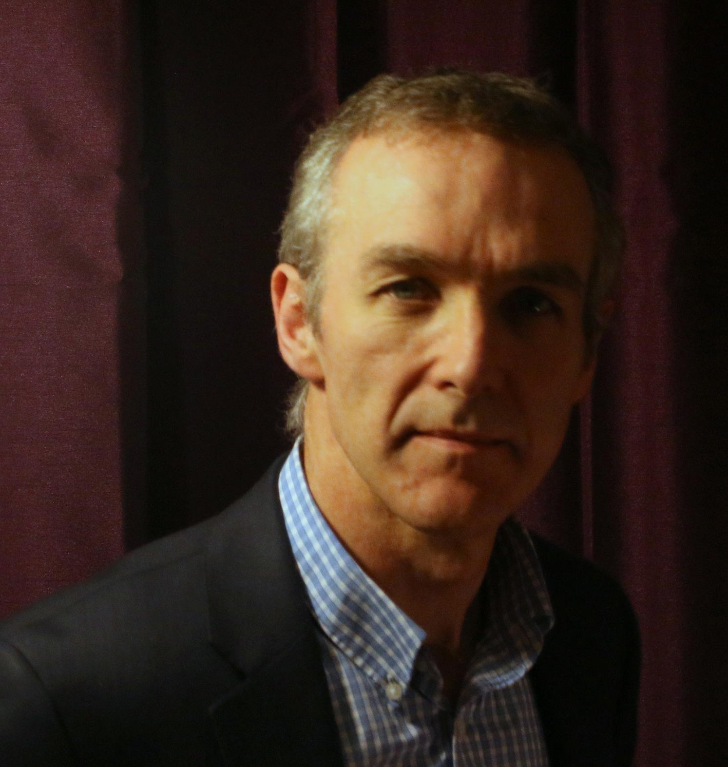 Steve Darragh