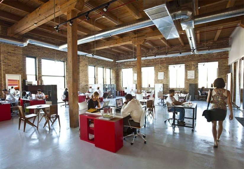 Locate The Right Co-Working Space for Your Startup