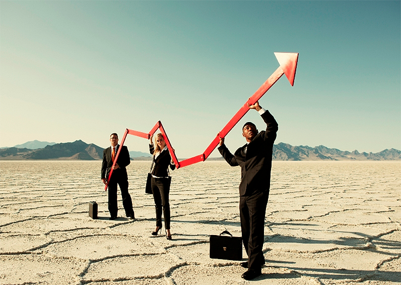 Financial Leadership: How Important Is It For ManagersTo have a Solid Understanding of Markets?