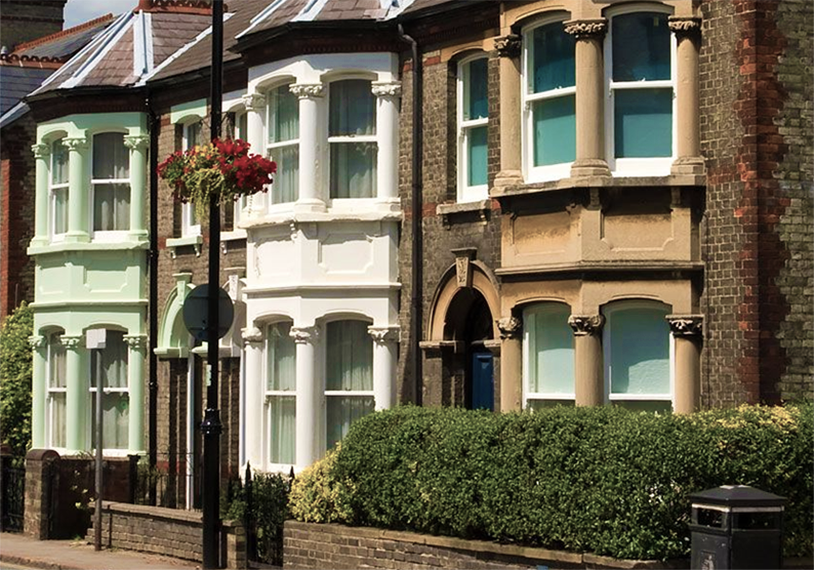 Property Investment In the UK: Do You Zero in on London or Look Further Afield?