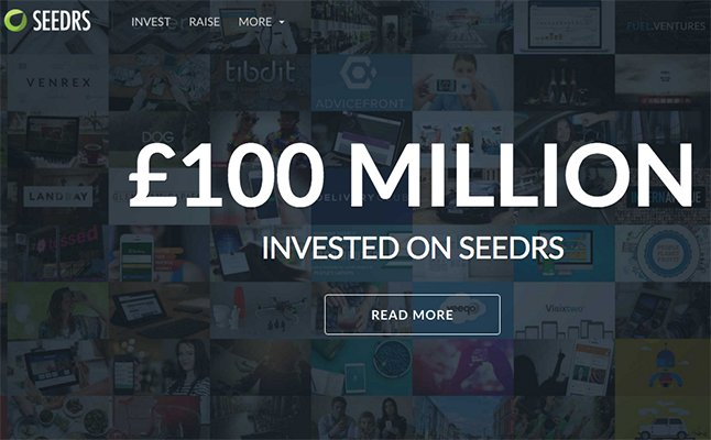 Image source: Seedrs website