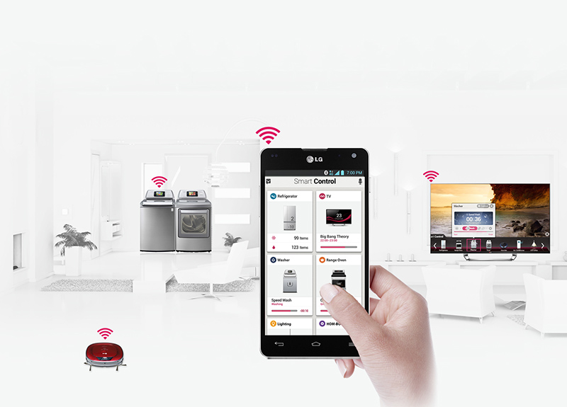 Coolest Smart Home Innovations at CES