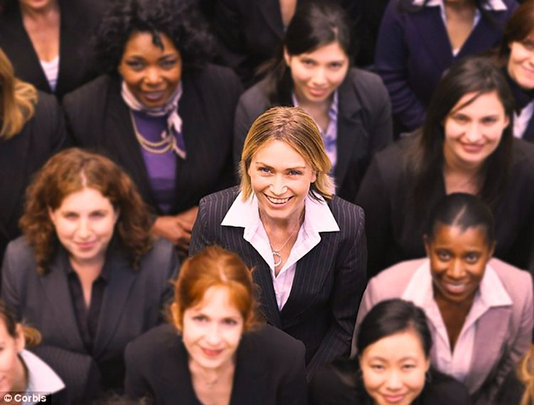 Closing the Gender Gap: How to Retain Senior Women in Business