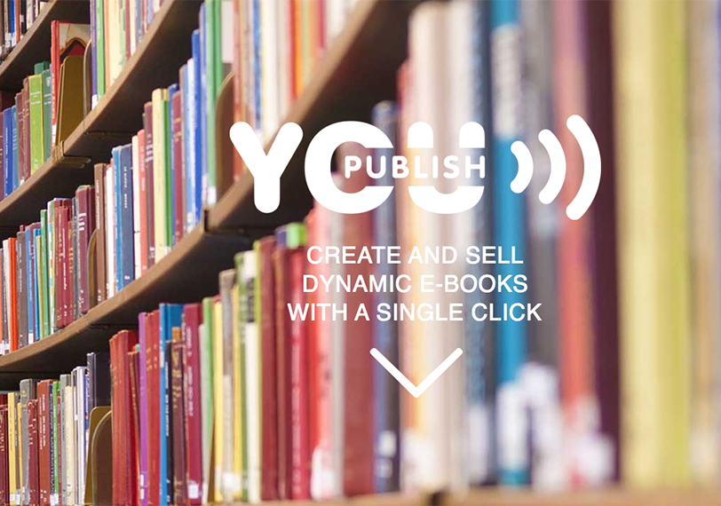 Interview With Andreas Dollmayer CEO of YOUpublish
