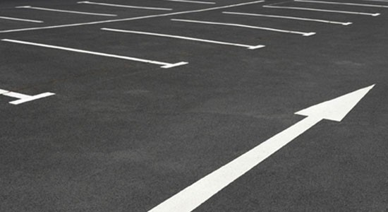 Pavement and Potholes: Parking Lot Pointers for Customer Safety and  Comfort