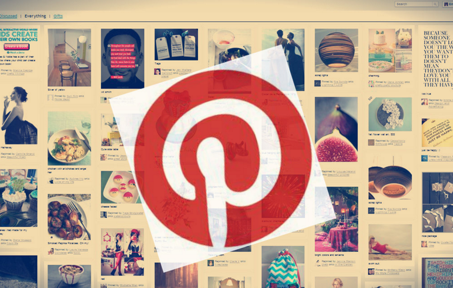 How To Use Pinterest For Social Business Part 1