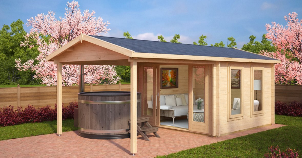 5 Tips To Build A Diy Summer House Intelligenthq