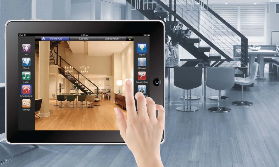 The Basics of Home Automation Design: What to Consider