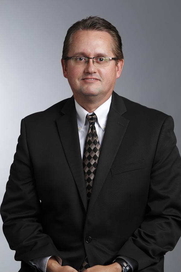 Dr. Steve Horan, MBA Program Director at University of Sioux Falls