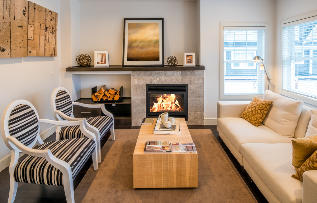 Benefits Of Having Barkfield's Electric Fireplace