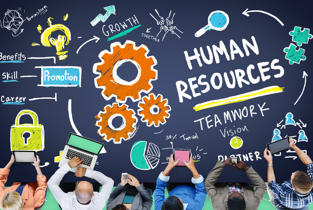 Using HR Software to Take Better Care of your Staff