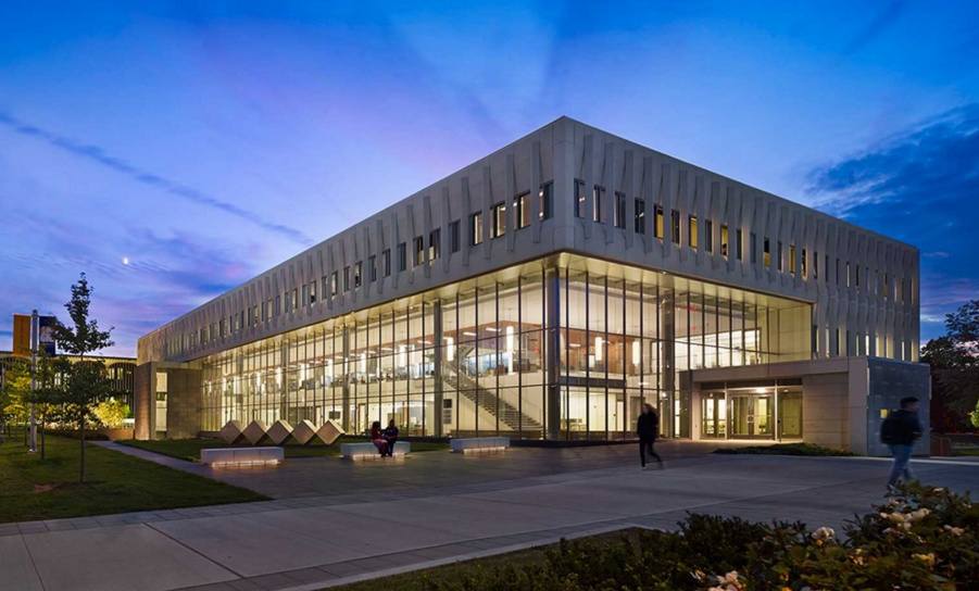 The Massry Center for Business, Albany School of Business