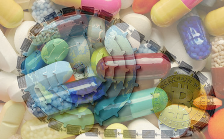 Can Blockchain Help with Fake Drugs