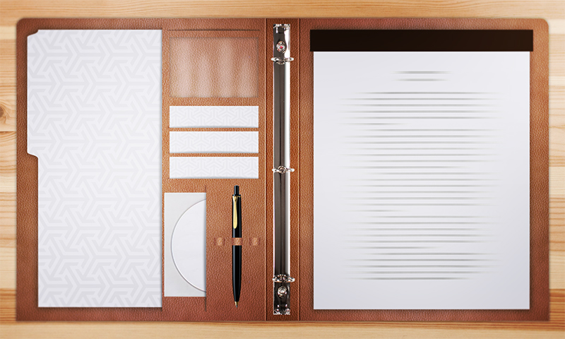 prevent information loss - 5 Reasons Your Business Needs a Good Marketing Binder