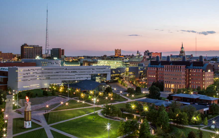Interview with Senior Vice Provost for Academic Affairs at the University of Cincinnati