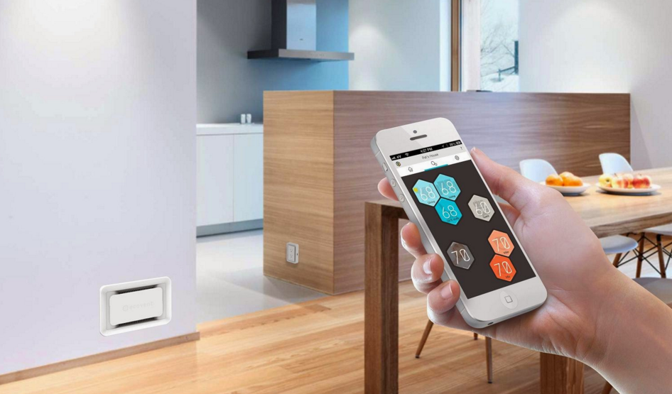 Smart House Technology Tech Gadgets Turn Your Home
