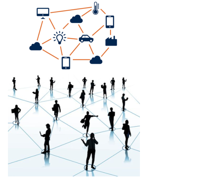 The Internet of People by Chris Richards - Why the Internet of People Is Going to Replace the Internet of Things