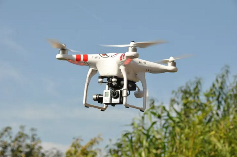 Getting the Most out of a Drone's Battery Life
