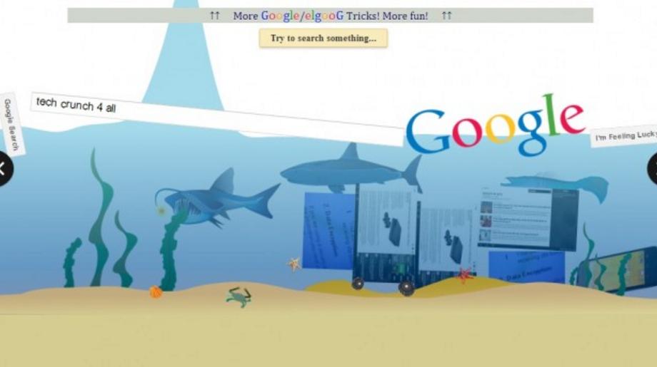 Google Gravity Tricks and Tips